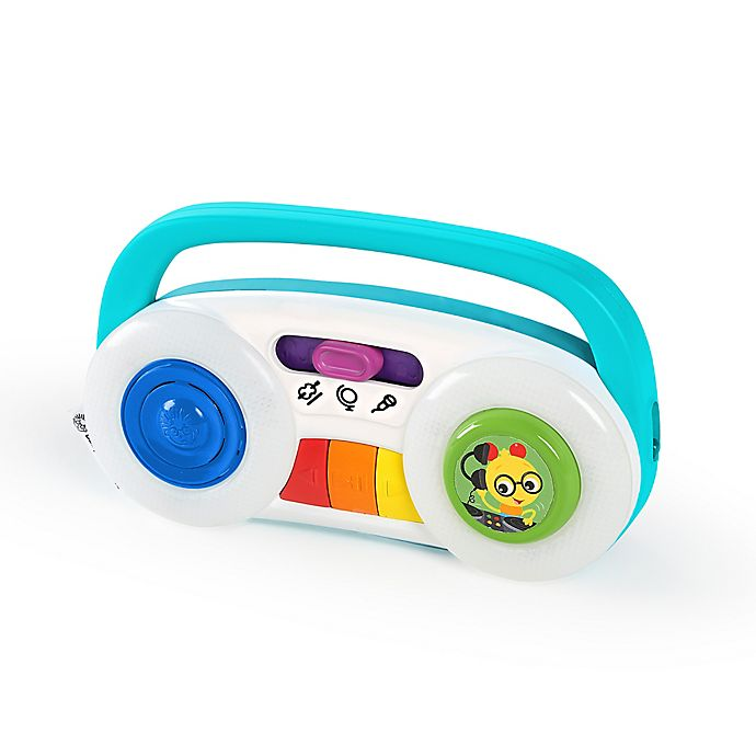 Alternate image 1 for Baby Einstein™ Toddler Jams™ Musical Toy