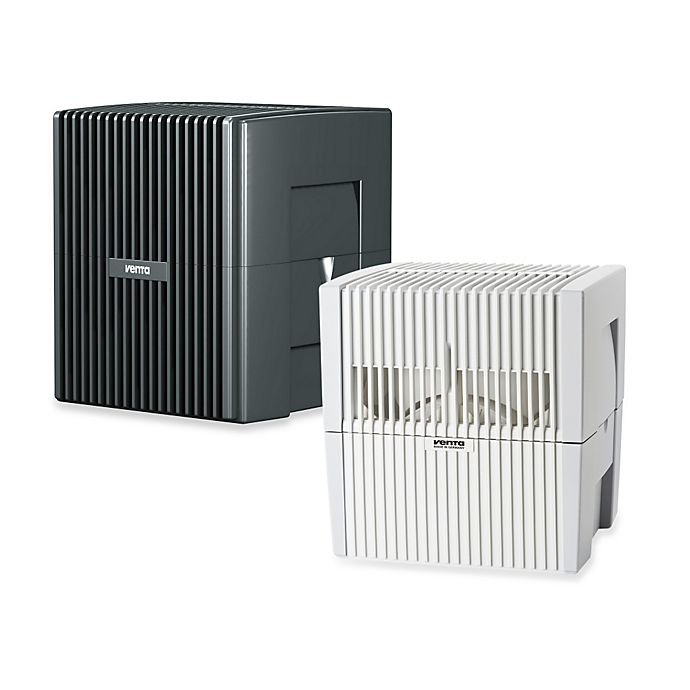 Alternate image 1 for Venta® Airwasher LW25 2-in-1 Humidifier and Air Purifier
