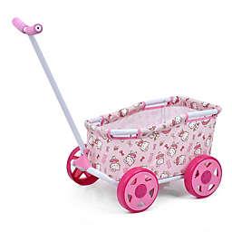 Hauck Hello Kitty Toy Wagon