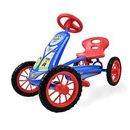 Hauck Paw Patrol Lil'Turbo Ride-On Pedal Go-Kart