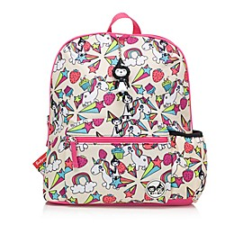 Babymel™ Zip and Zoe Unicorn Backpack in Pink