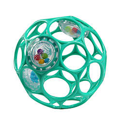 Bright Starts™ Oball Rattle™ Easy-Grasp Toy