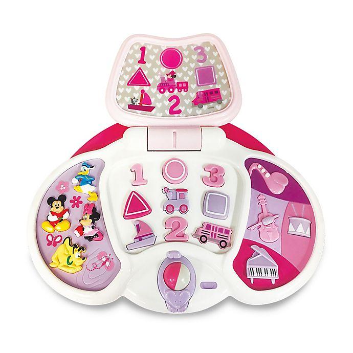 Disney® Minnie Mouse & Friends Interactive Laptop Toy ...