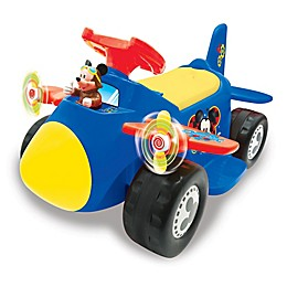 Disney® Mickey Mouse Airplane Ride On