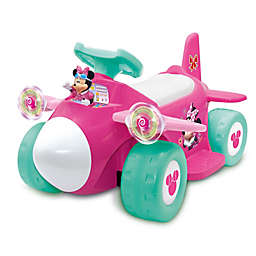 Disney® Minnie Mouse Airplane Ride On