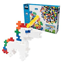 Plus®-Plus BIG 46-Piece Mega Maker Unicorn Building Set