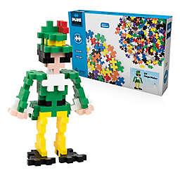 Plus®-Plus BIG 47-Piece Mega Maker Elf Building Set