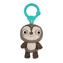 Bright Starts™ Take 'n Shake™ Sloth On-the-Go Toy
