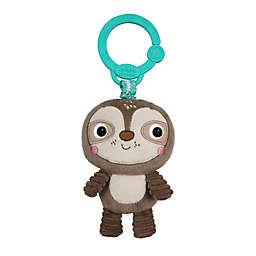 Bright Starts™ Take 'n Shake™ Sloth On-the-Go Toy