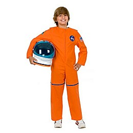 Astronaut Suit Child's Halloween Costume