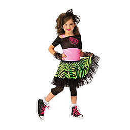 Material Girl 80s Child's Halloween Costume