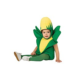 Baby Corn Husk Child's Halloween Costume