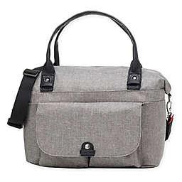 BabyMel™ Jade Over-the-Shoulder Diaper Bag