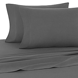Modal Standard Pillowcase / Charcoal / 21x31