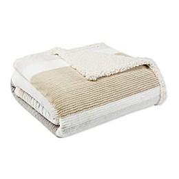 Eddie Bauer® Fillmore Stripe Throw