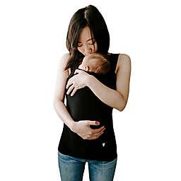 aden + anais® Baby Bonding Nursing Top in Black