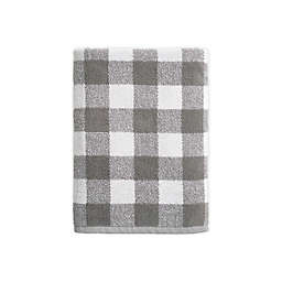 Bee & Willow™ Home Gingham Dobby Bath Towel
