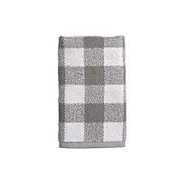 Bee & Willow™ Home Gingham Dobby Hand Towel