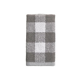 Bee & Willow™ Home Gingham Dobby Tip Towel