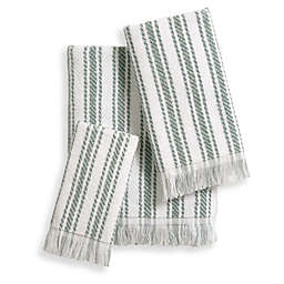 Bee & Willow™ Home Tilden Stripe Towel Collection