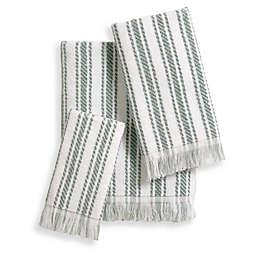Bee & Willow™ Home Tilden Stripe Towel Collection