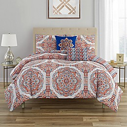 C. Wonder Mariola 5-Piece Reversible Comforter Set