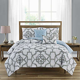 C. Wonder Emerline 5-Piece Comforter Set