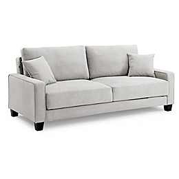 Sealy® Riley Dropback Convertible Sofa