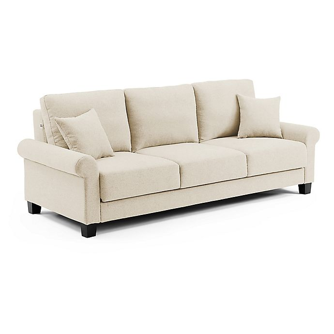 Sealy® Thompson Sofa Bed   Bed Bath & Beyond