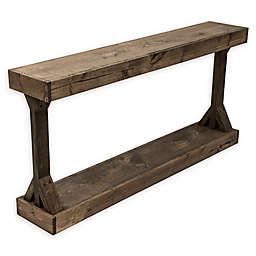 Del Hutson Designs® Barb Console Table