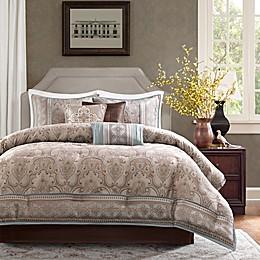 Madison Park Chapman 7-Piece Comforter Set