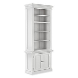 NovaSolo Halifax Single Bay Hutch Unit