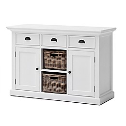NovaSolo Halifax Buffet with 2 Baskets