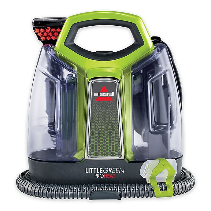Alternate image 1 for BISSELL® Little Green® ProHeat® Portable Deep Cleaner