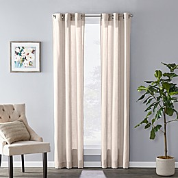 Sunsafe™ Raine Window Curtain Panel