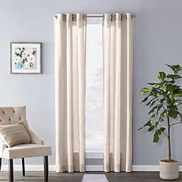 Sunsafe™ Raine Window Curtain Panel (Single)
