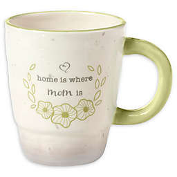 """Precious Moments® Cozy Moments """"Home is Where Mom is"""" Mug"""
