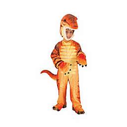 Raptor Small Child's Halloween Costume
