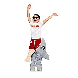 Life Guard & Shark Attack Child's Halloween Costume