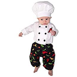 Chef Infant Halloween Costume