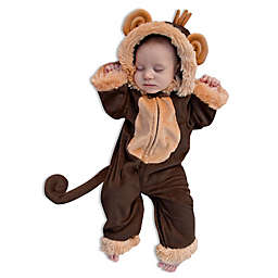 Milo the Monkey Infant Halloween Costume