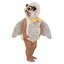 Oliver the Owl Toddler Halloween Costume