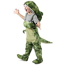 People Eater Dino Child's Halloween Costume