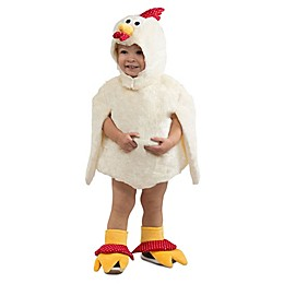 Reese the Rooster Child's Halloween Costume