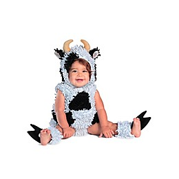 Kelly the Cow Child's Halloween Costume