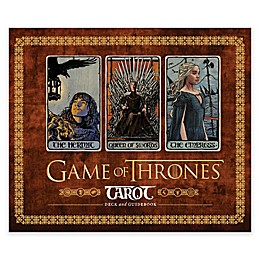 Game of Thrones™ Tarot Card Set