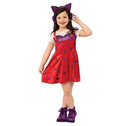Boxy Girl™ Riley Child's Costume