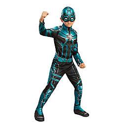 Captain Marvel Yon Rogg Child's Costume in Blue