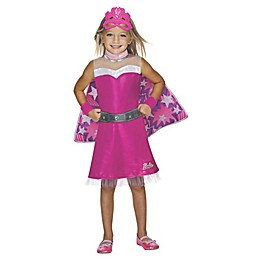Super Sparkle Barbie Child's Halloween Costume