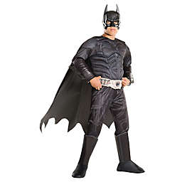 Batman The Dark Knight Deluxe Child's Halloween Costume